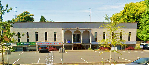 4179 SE Division, Portland, Oregon