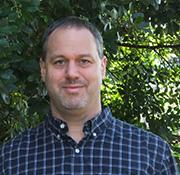 Joel Cox, LCSW